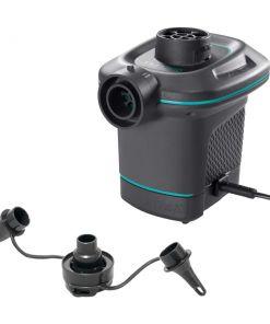 משאבה חשמלית לבריכה, משאבה חשמלית למזרן מתנפח 220V