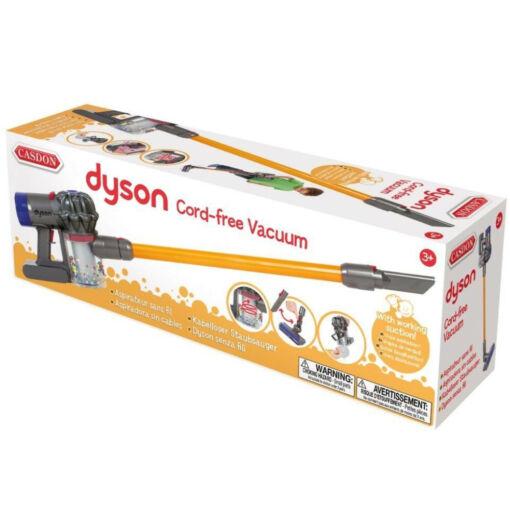 צעצוע לילדים שואב אבק אלחוטי דייסון Dyson 687 מבית CASDON