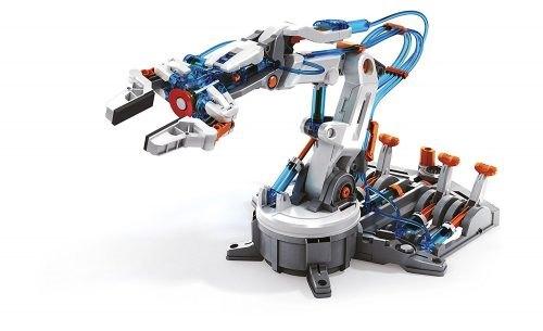 רובוט הידראולי מבית בוקי, צרפת