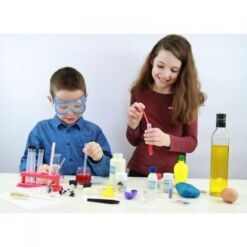 Buki מדע צרפת - מעבדת כימיה 150