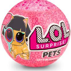 LOL - לול חיית מחמד PETS