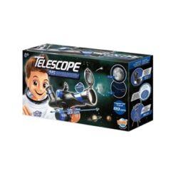 טלסקופ 15 פעילויות מבית בוקי, צרפת
