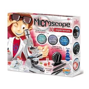 מיקרוסקופ 30 ניסויים מבית בוקי, צרפת