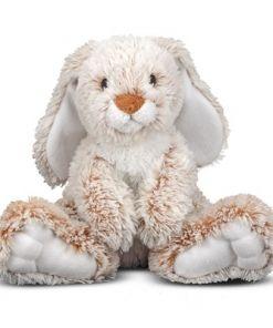 מליסה ודאג - בובת פרווה ארנבון מבית מליסה ודאג