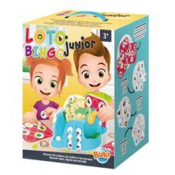 משחק בינגו לילדים