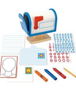 מליסה ודאג - משחק דמיון לילדים תיבת הדואר שלי מליסה ודאג