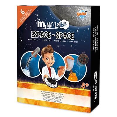 המדען הצעיר בחלל מבית בוקי צרפת
