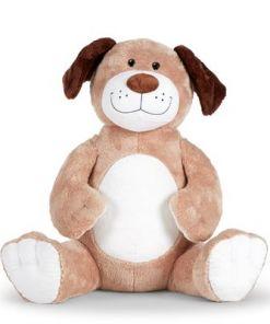 מליסה ודאג - בובת כלב ענקית