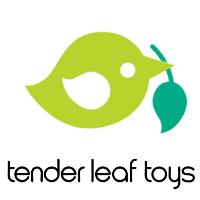 צעצועי טנדר ליפ - Tender Leaf