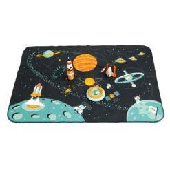 טנדר ליפ - הרפתקה בחלל