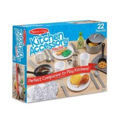 מליסה ודאג - מארז כלי מטבח לילדים מליסה ודאג