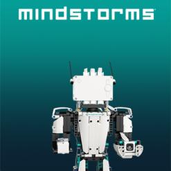 לגו מיינדסטורם - Lego Mindstorm