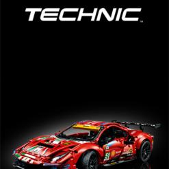 לגו טכני - Lego Technic